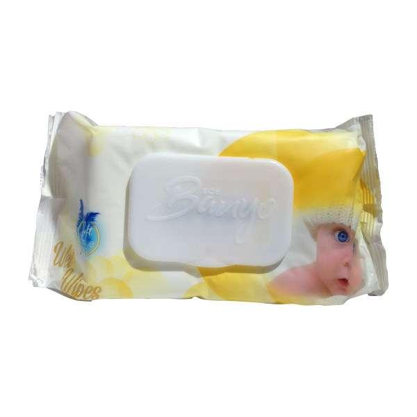 لیست قیمت 41 مدل دستمال مرطوب با کیفیت + خرید