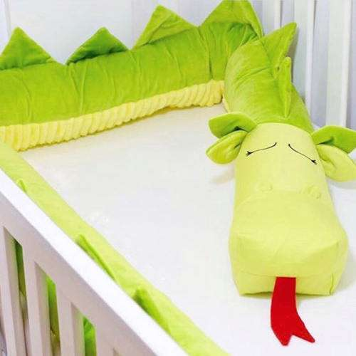 خرید اینترنتی 41 مدل بهترین محافظ تخت کودک فانتزی
