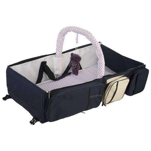 لیست قیمت 41 مدل بهترین ساک لوازم نوزاد شیک و با کیفیت بالا