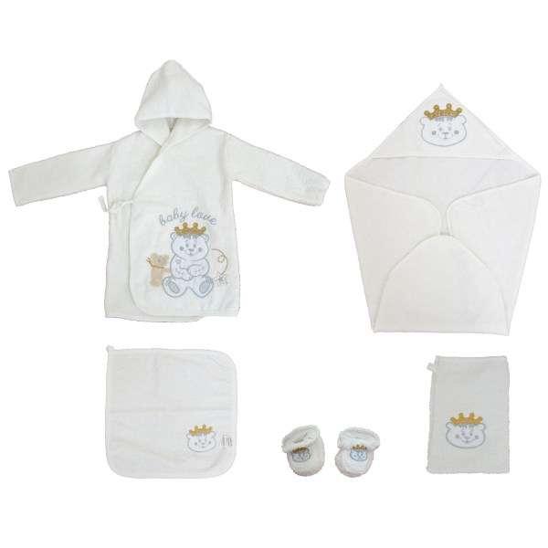 لیست قیمت 41 مدل بهترین حوله نوزادی فانتزی با لینک خرید
