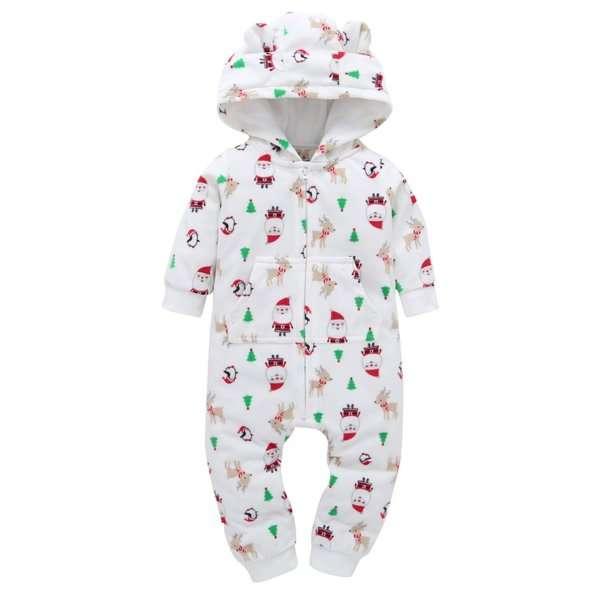 25 مدل سرهمی نوزاد دخترانه و پسرانه جدید + قیمت خرید