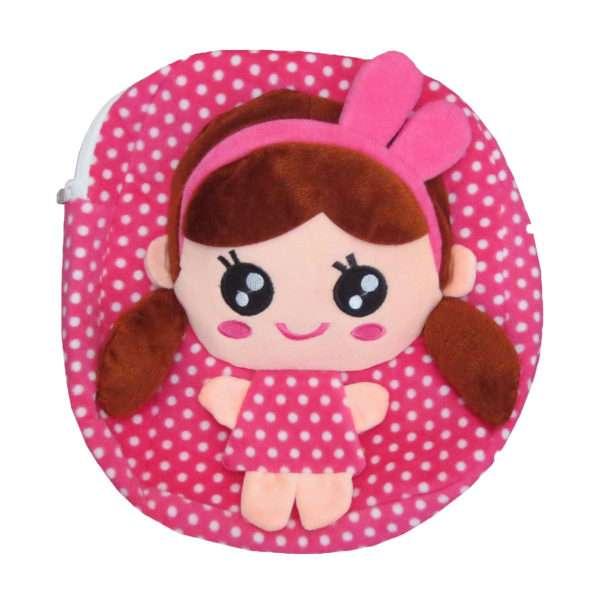خرید اینترنتی 30 مدل کوله پشتی کودک، عروسکی و فانتزی