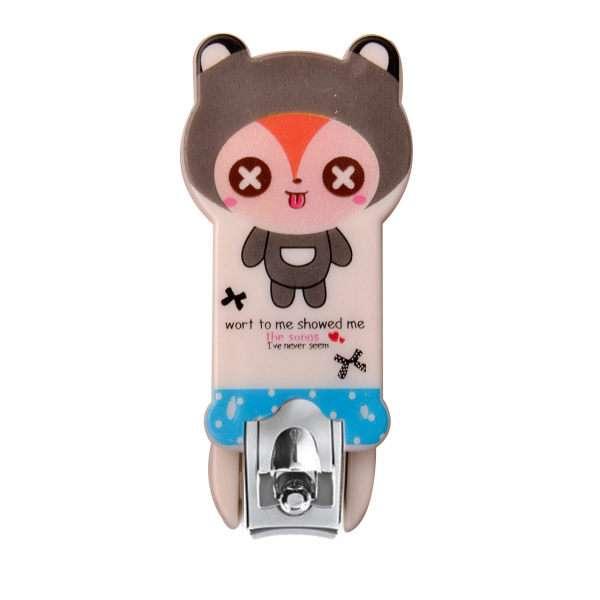 قیمت 41 مدل ناخن گیر کودک،فانتزی و عروسکی + خرید