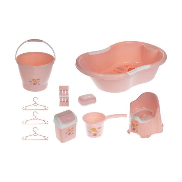 خرید اینترنتی 30 مدل وان حمام کودک و نوزاد سبک و استاندارد + قیمت