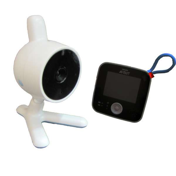 26 مدل دوربین اتاق کودک به همراه مانیتور، ارزان قیمت + خرید