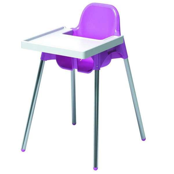 لیست قیمت 26 مدل بهترین صندلی غذاخوری کودک + خرید