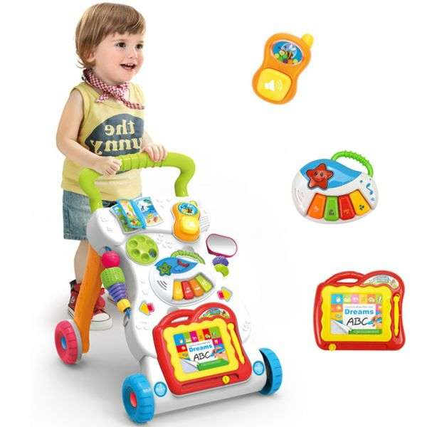 خرید اینترنتی 30 مدل بهترین روروک کودک در بازار + قیمت