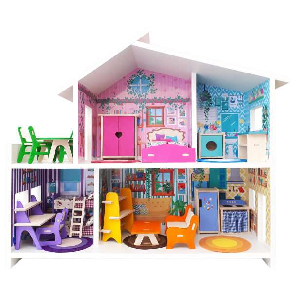 لیست قیمت 30 مدل عروسک موزیکال فانتزی + لینک خرید