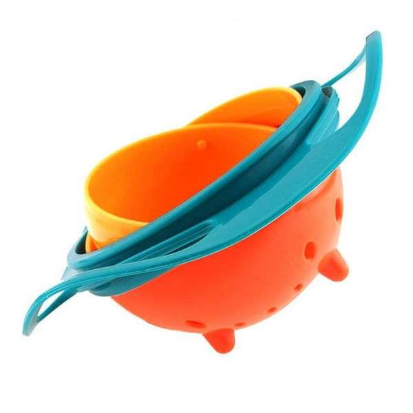 لیست قیمت 30 مدل ظرف غذا کودک در بازار + لینک خرید