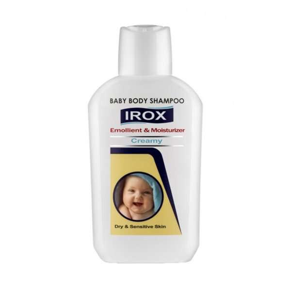 30 مدل بهترین شامپو کودک و نوزاد مناسب پوست حساس