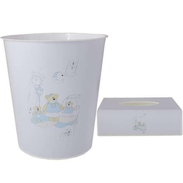 خرید اینترنتی 30 مدل سطل آشغال کودک + قیمت