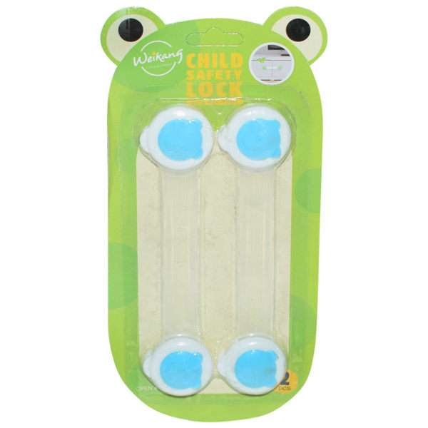 خرید اینترنتی 30 مدل قفل کابینت برای کودک