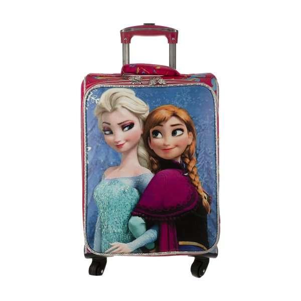 خرید آنلاین 30 مدل بهترین چمدان کودک فانتزی جدید