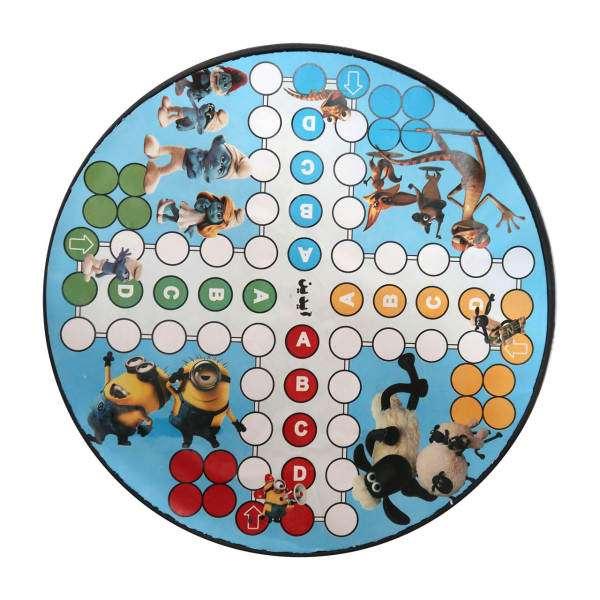 30 مدل بازی منچ نوستالژیک برای تقویت هوش و استعداد + خرید