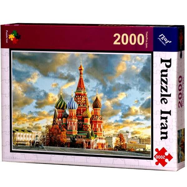 خریدآنلاین 30 مدل پازل 1000 تکه فوق العاده زیبا + قیمت مناسب
