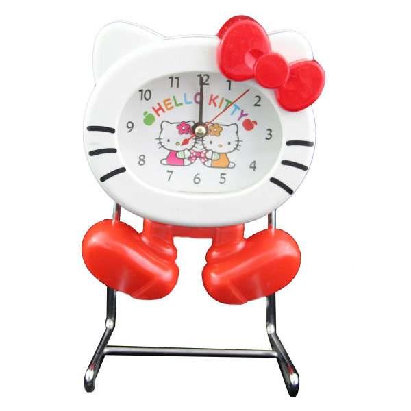 خرید آنلاین 30 مدل ساعت رومیزی کودک فانتزی و زیبا + قیمت مناسب
