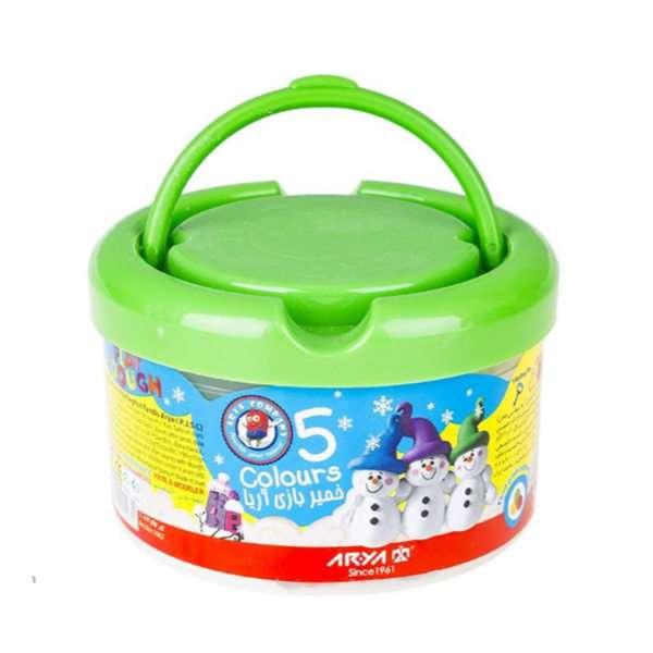 خرید آنلاین 30 مدل خمیربازی کودک درجه 1 + قیمت مناسب