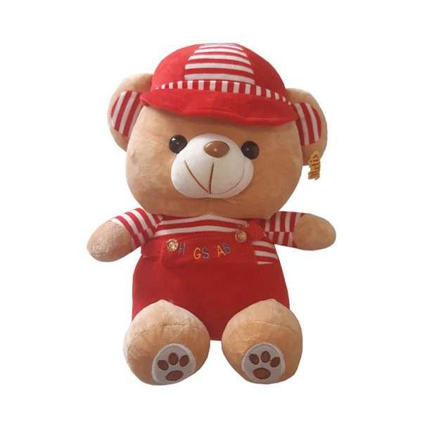 30 مدل عروسک خرس زیبا مناسب برای هدیه  دادن با قیمت عالی + خرید