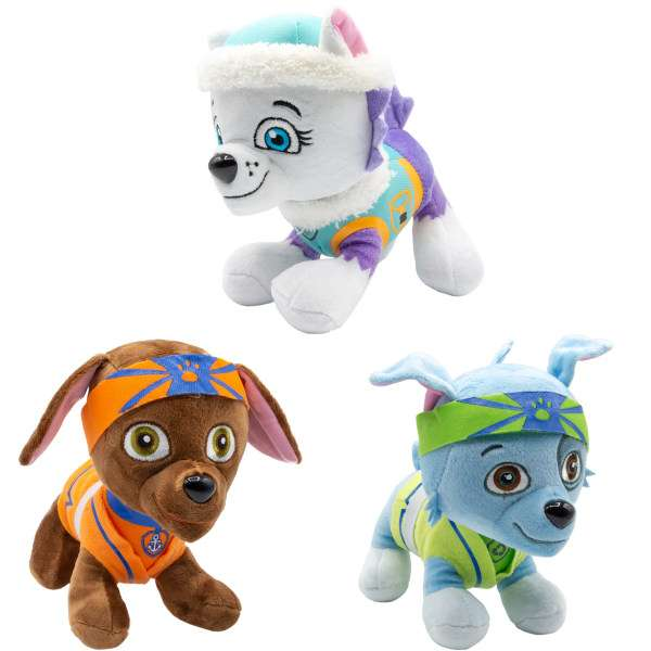 خرید + 30 مدل عروسک سگ زیبا دارای کیفیت عالی