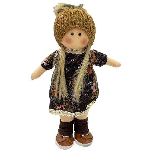 30 مدل عروسک زیبای طرح دختر با کیفیت عالی + خرید آنلاین