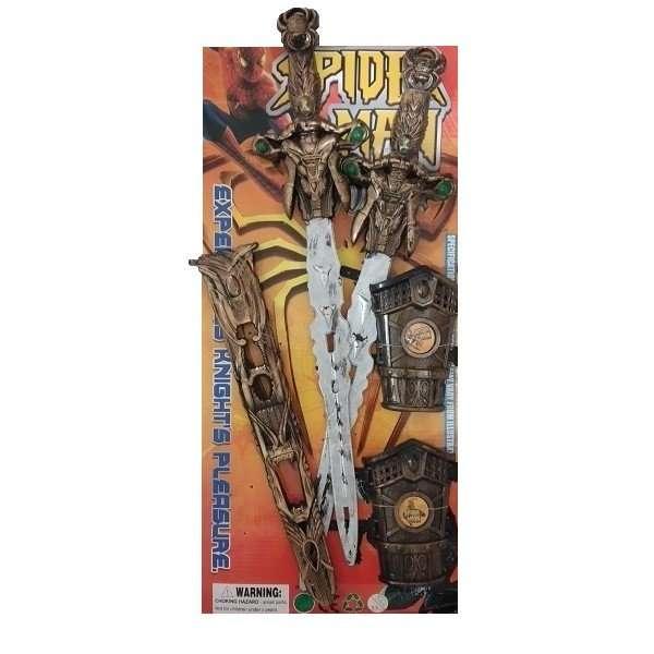 30 مدل شمشیر اسباب بازی برای کودکان با قیمت مناسب + کیفیت عالی