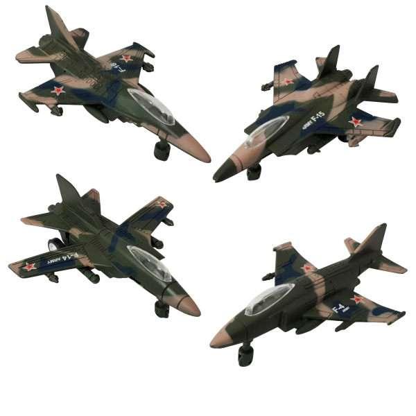 خرید ۳۰ مدل هواپیما اسباب بازی با قیمت مناسب + کیفیت عالی