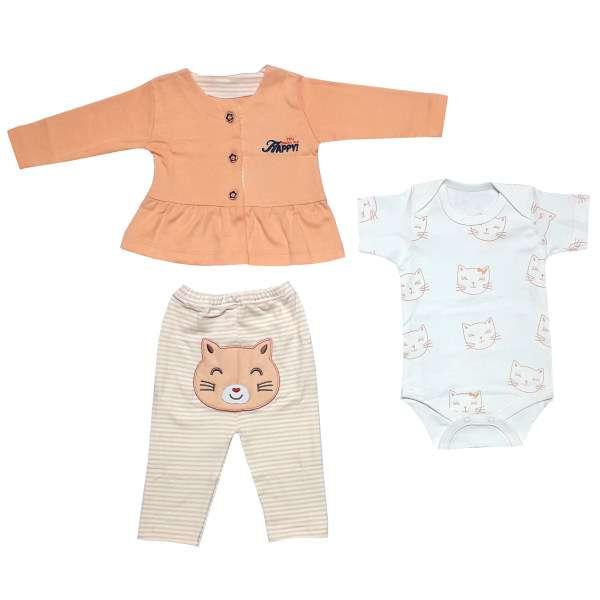 خرید اینترنتی 30 مدل لباس زیر نوزاد + قیمت مناسب