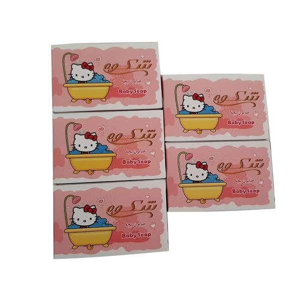 صابون بچه ؛ مناسب ترین محصول برای شست و شوی کودکان