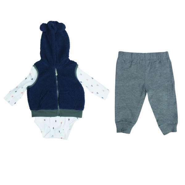 آشنایی با چند روش برای انتخاب لباس بچگانه