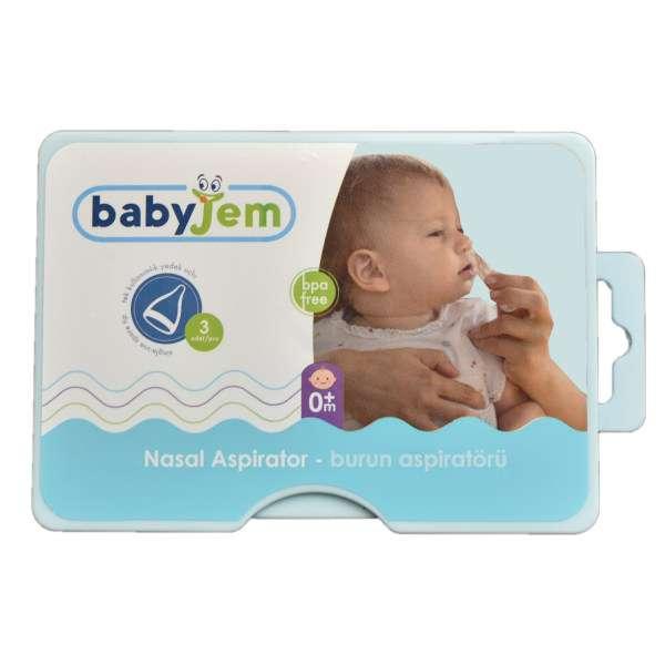 چگونه از پوار بینی نوزاد استفاده کنیم؟