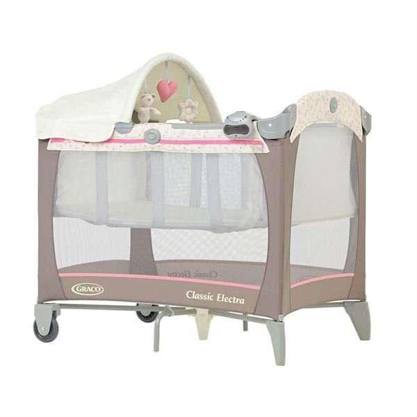 هنگام انتخاب تختخواب کودک به چه نکاتی توجه کنیم؟