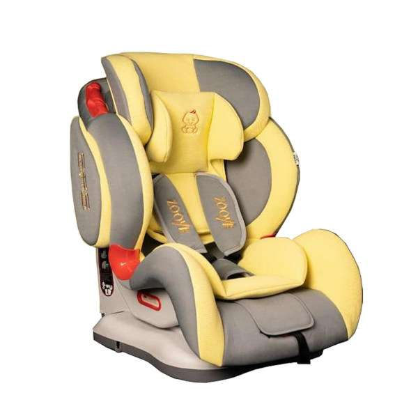 صندلی خودرو کودک چه ویژگی هایی باید داشته باشد؟